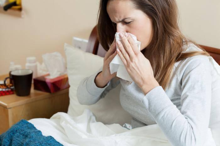 Виды аллергического ринита, способы его лечения
