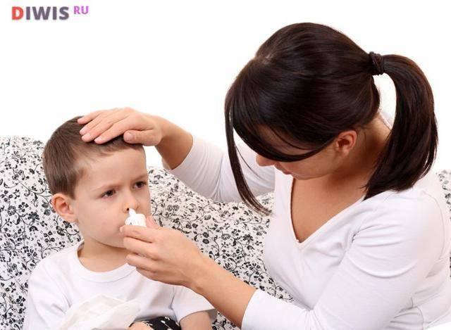 Е. комаровский: сопли у ребенка – лечение, чем лечить густой насморк, если идет по задней стенке