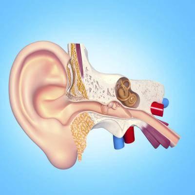 Из-за чего бывает давление в ушах