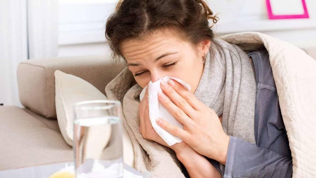 как лечить хронический насморк у взрослых в домашних условиях