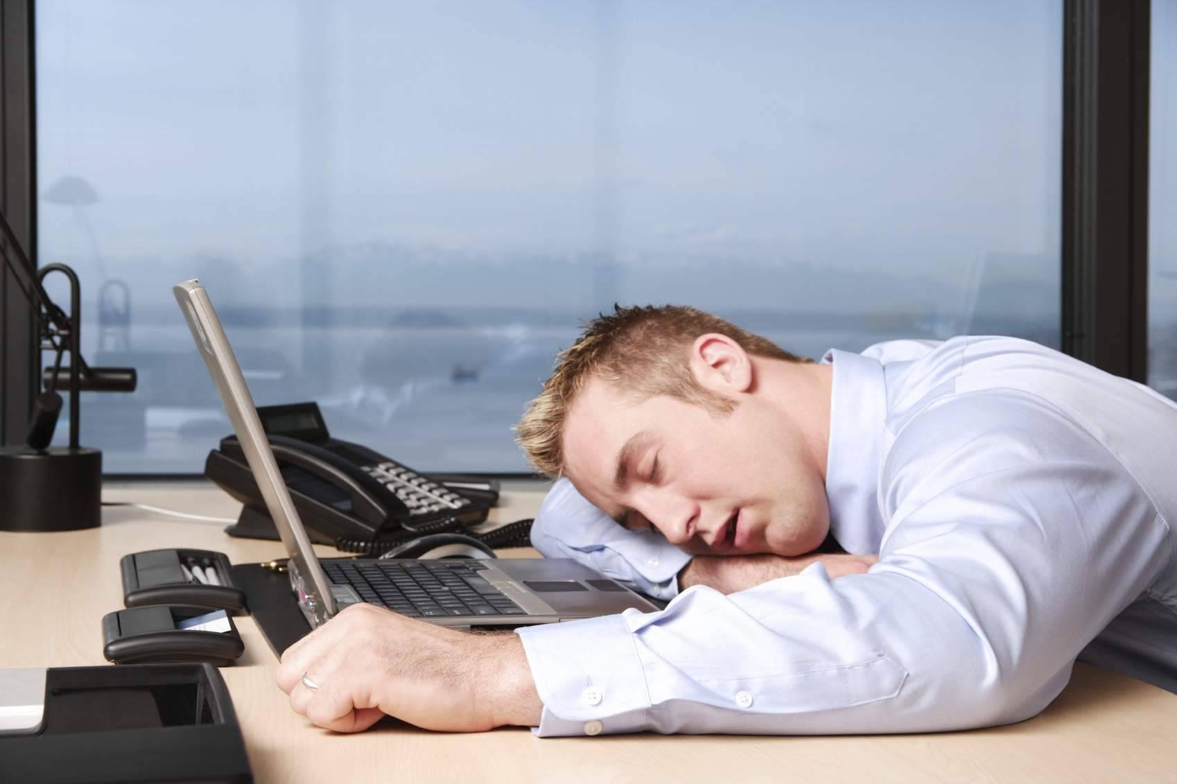 как побороть усталость и апатию