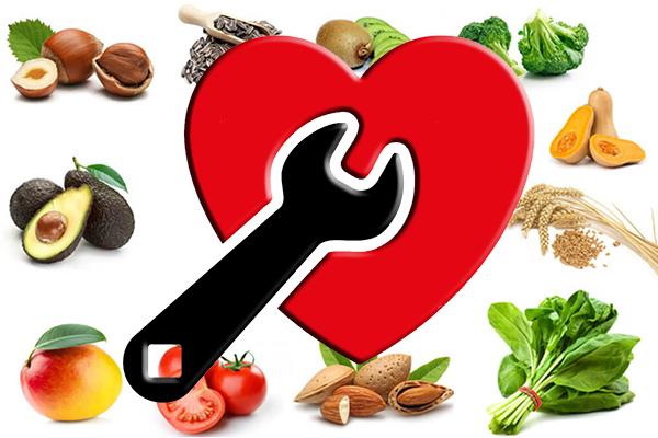 витамин с и повышенный холестерин