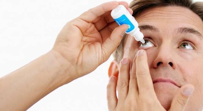 лечение глаукомы в домашних условиях