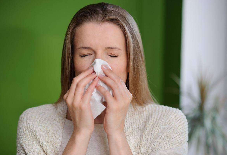 народные средства от заложенности носа при беременности