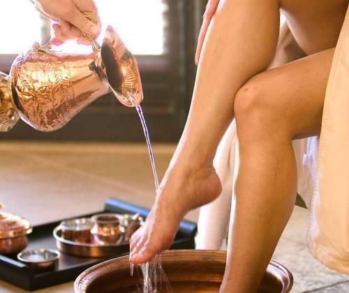 Можно ли принимать ванну при цистите