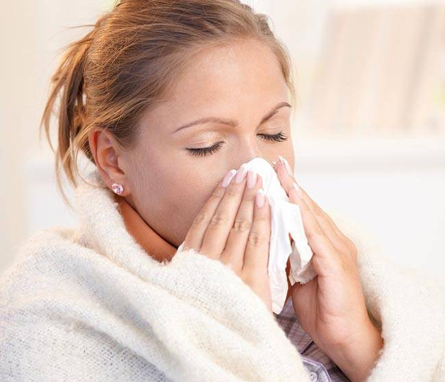 Пропало обоняние – как вернуть привычные запахи?