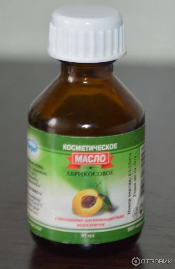 Можно ли капать косметическое персиковое масло в нос от насморка и гайморита взрослому и ребенку