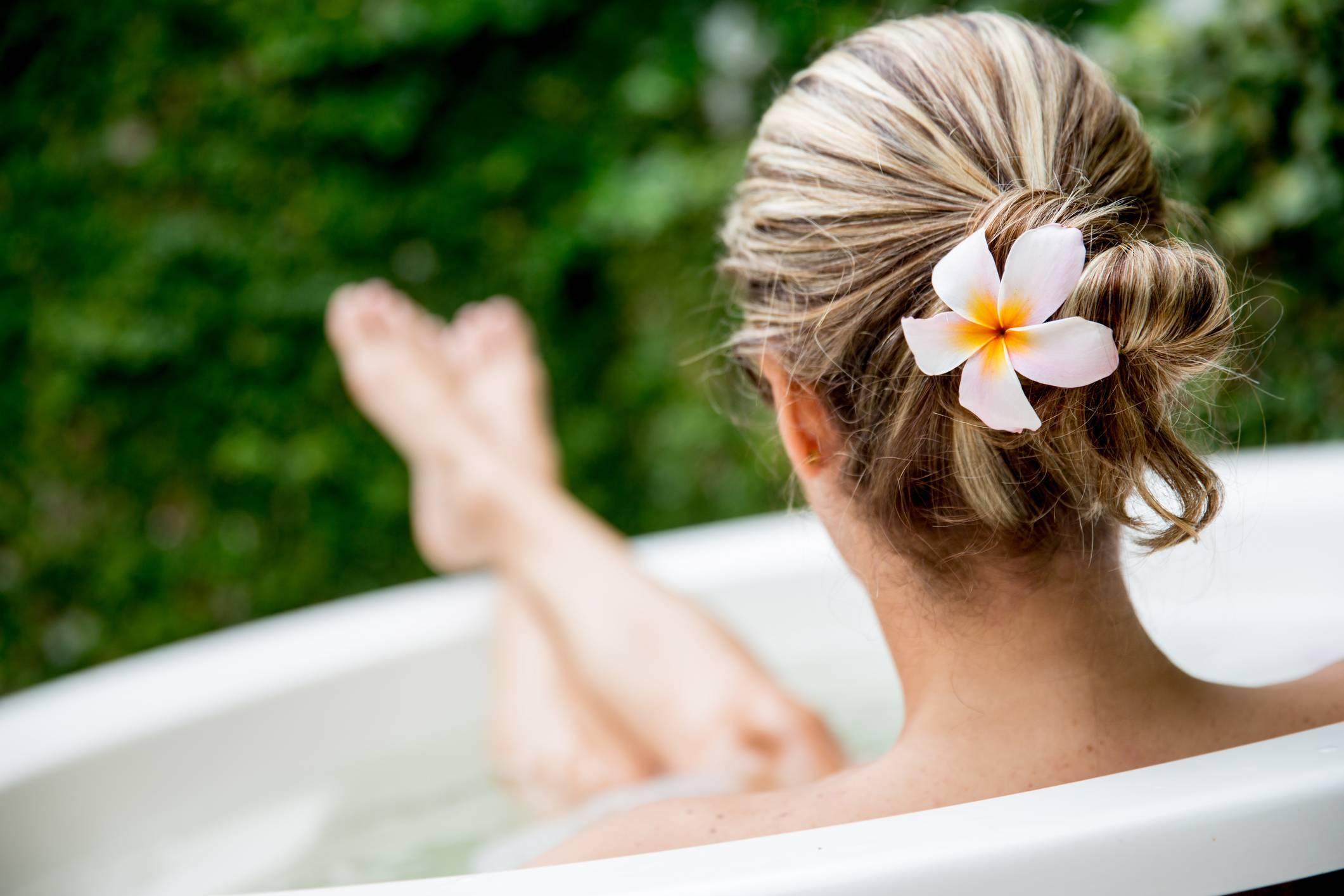 содовые ванны при псориазе