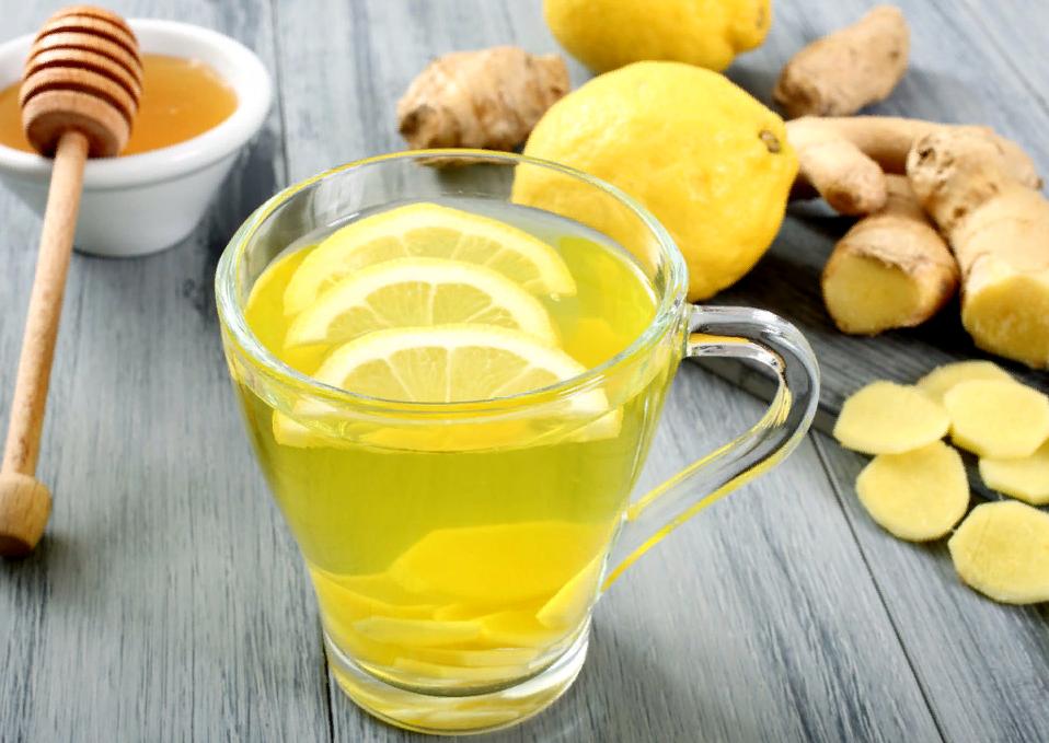 лимон с медом от кашля рецепт