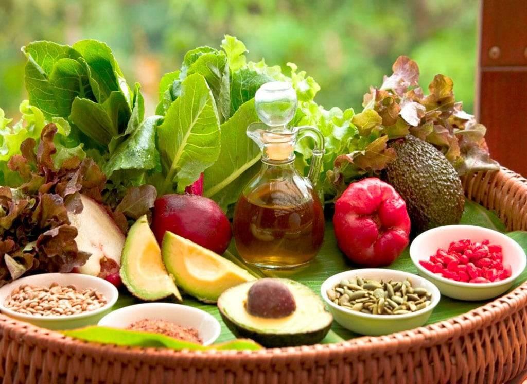 Особенности диеты при описторхозе