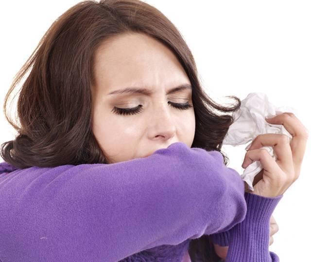 Сухой кашель при беременности — чем лечить?