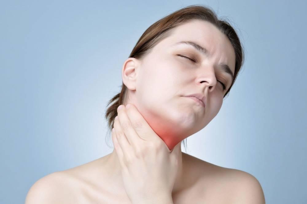 Народные средства от рака горла 4 степени. рак горла: лечение народными средствами. лекарственные растения и сборы из них