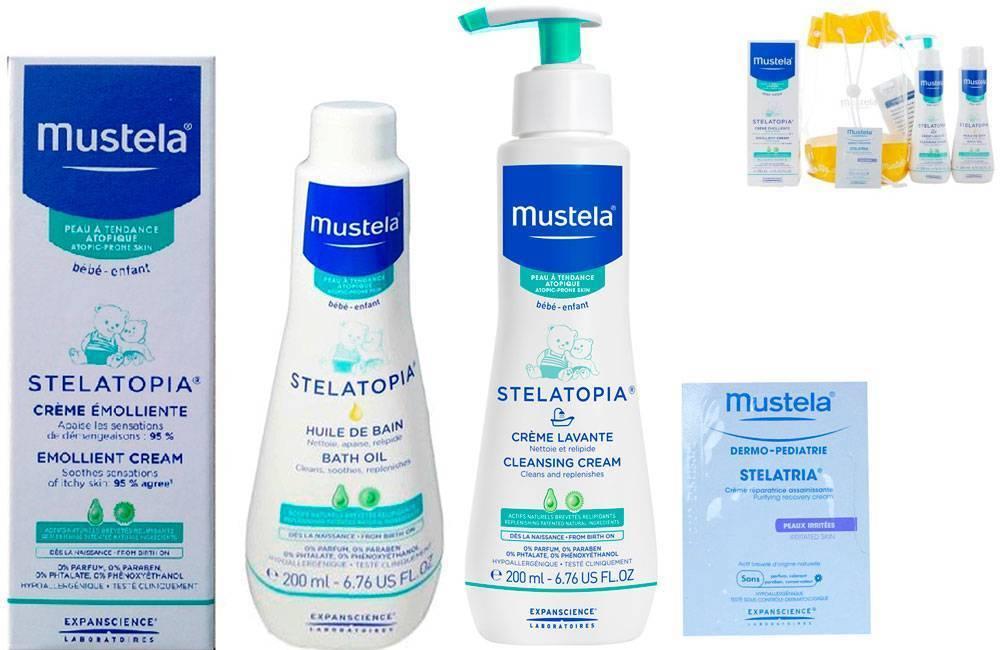 препараты от дерматита у детей