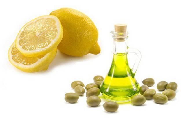 чистка печени яблочным соком и оливковым маслом