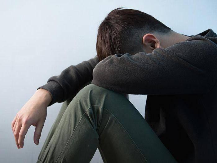 невротическая депрессия симптомы лечение