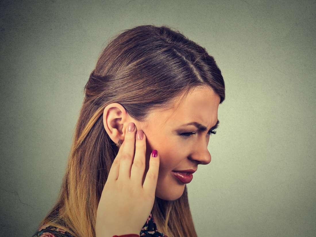 Звон в ушах и голове. причины постоянный, сильный, лечение, препараты, лекарства, народные средства