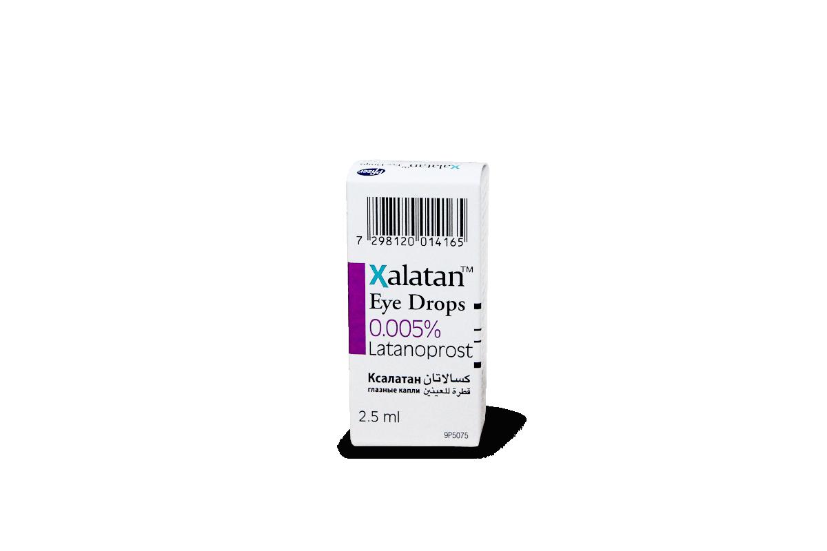Отзывы о препарате ксалатан