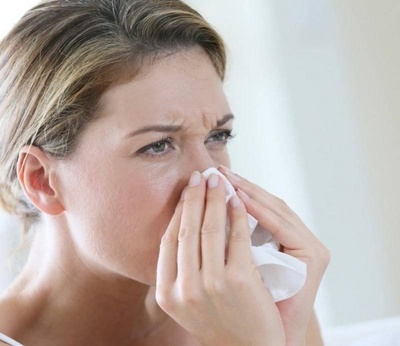заложенность носа по утрам причины