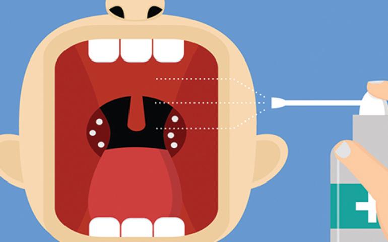 Антибиотики при тонзиллите – лечение ангины у взрослого: названия препаратов