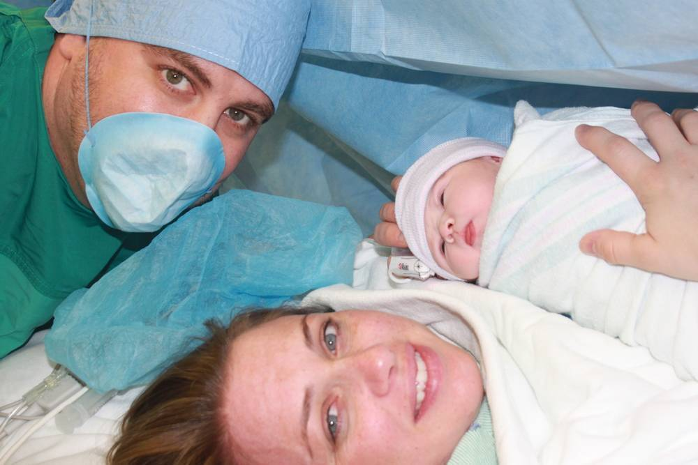 Гепатит в при беременности: влияние на плод и особенности родов