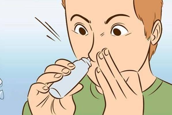 Как правильно капать капли в нос взрослым и детям — руководство к действию