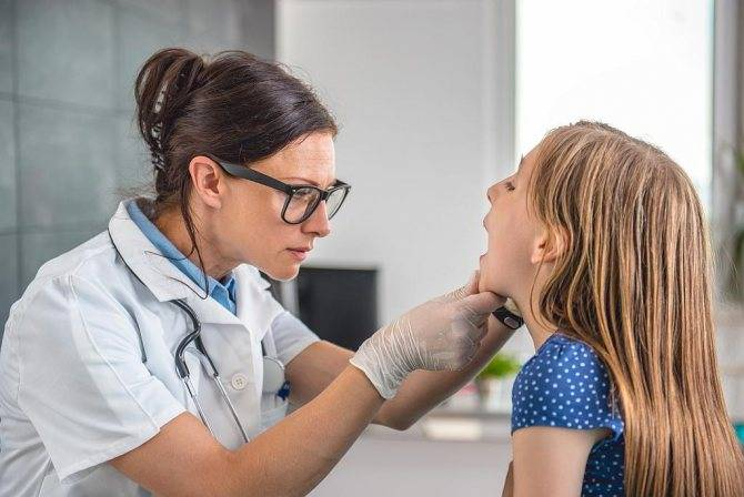 Стоит ли принимать противовирусные препараты при вирусной ангине