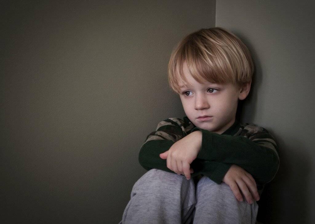Депрессия у ребенка. не пропусти опасные симптомы