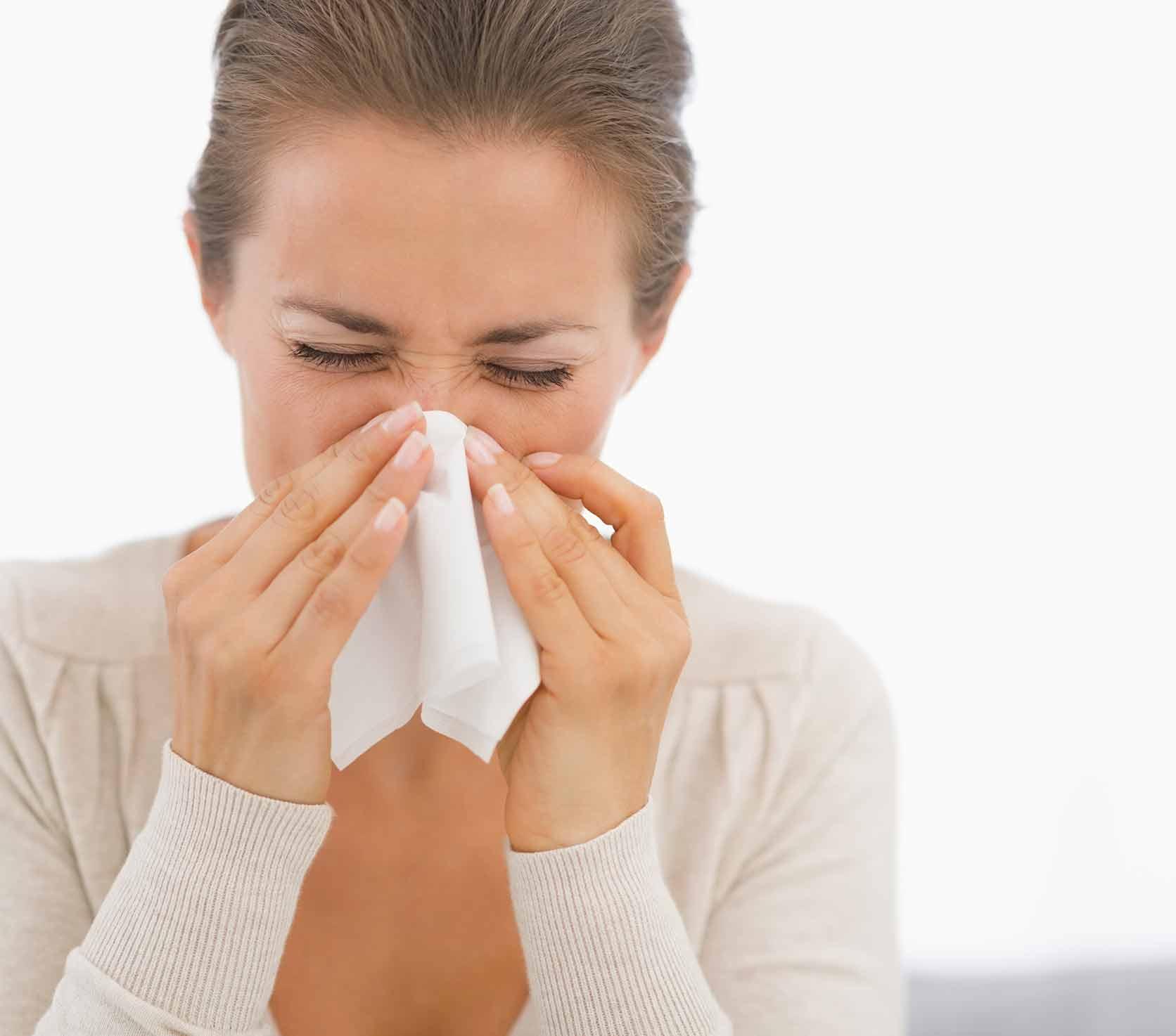 Причины и лечение постоянного насморка с соплями у детей