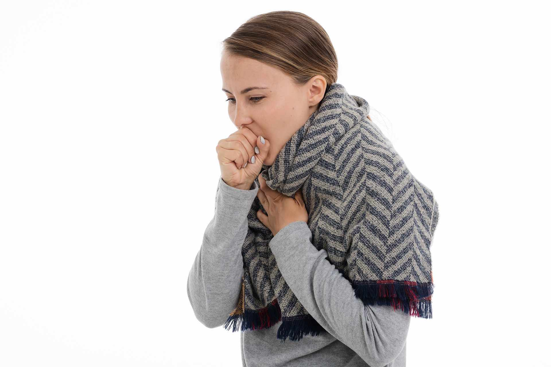 Дикий сухой кашель как лечить