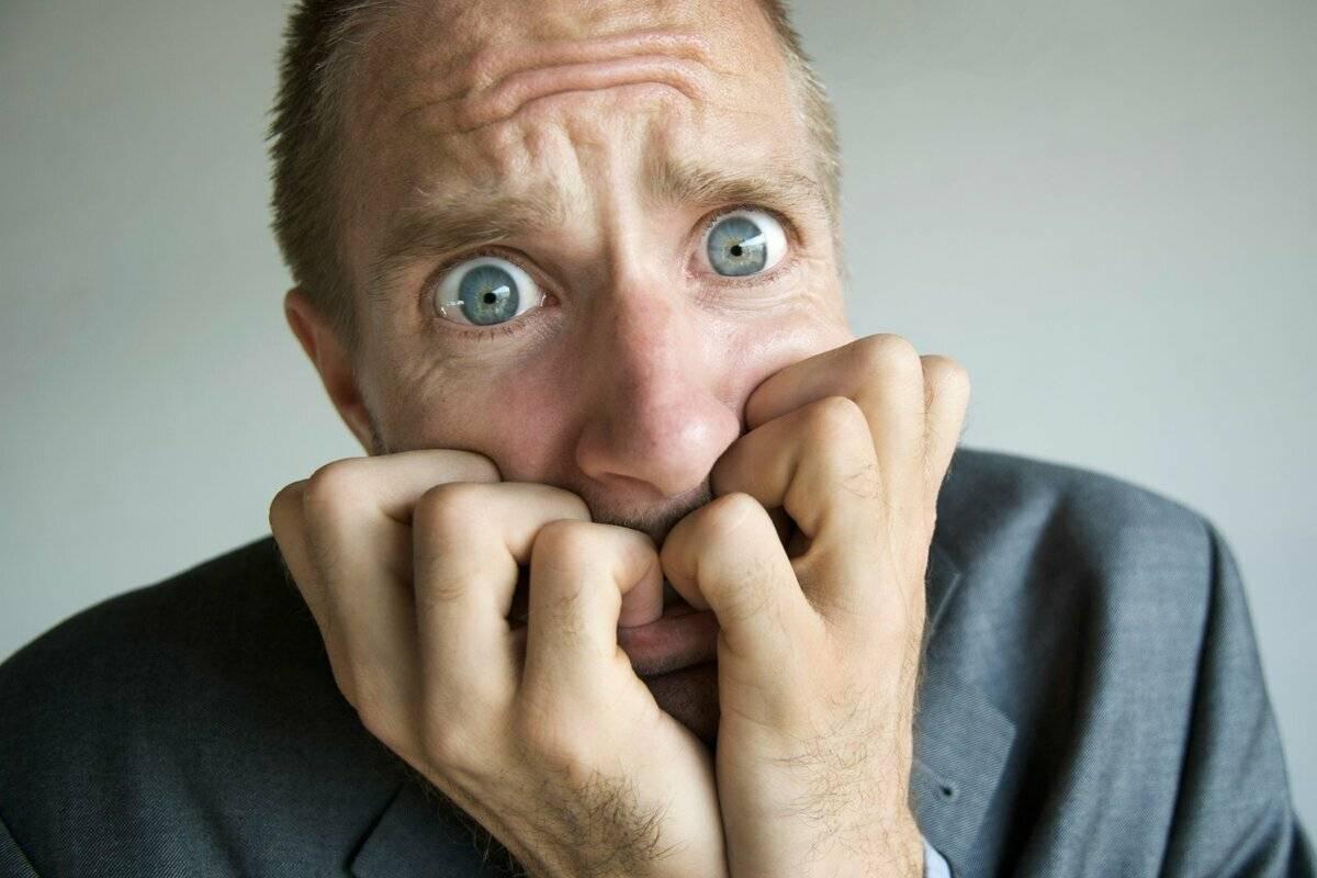 Генерализованое тревожное расстройство – симптомы, лечение