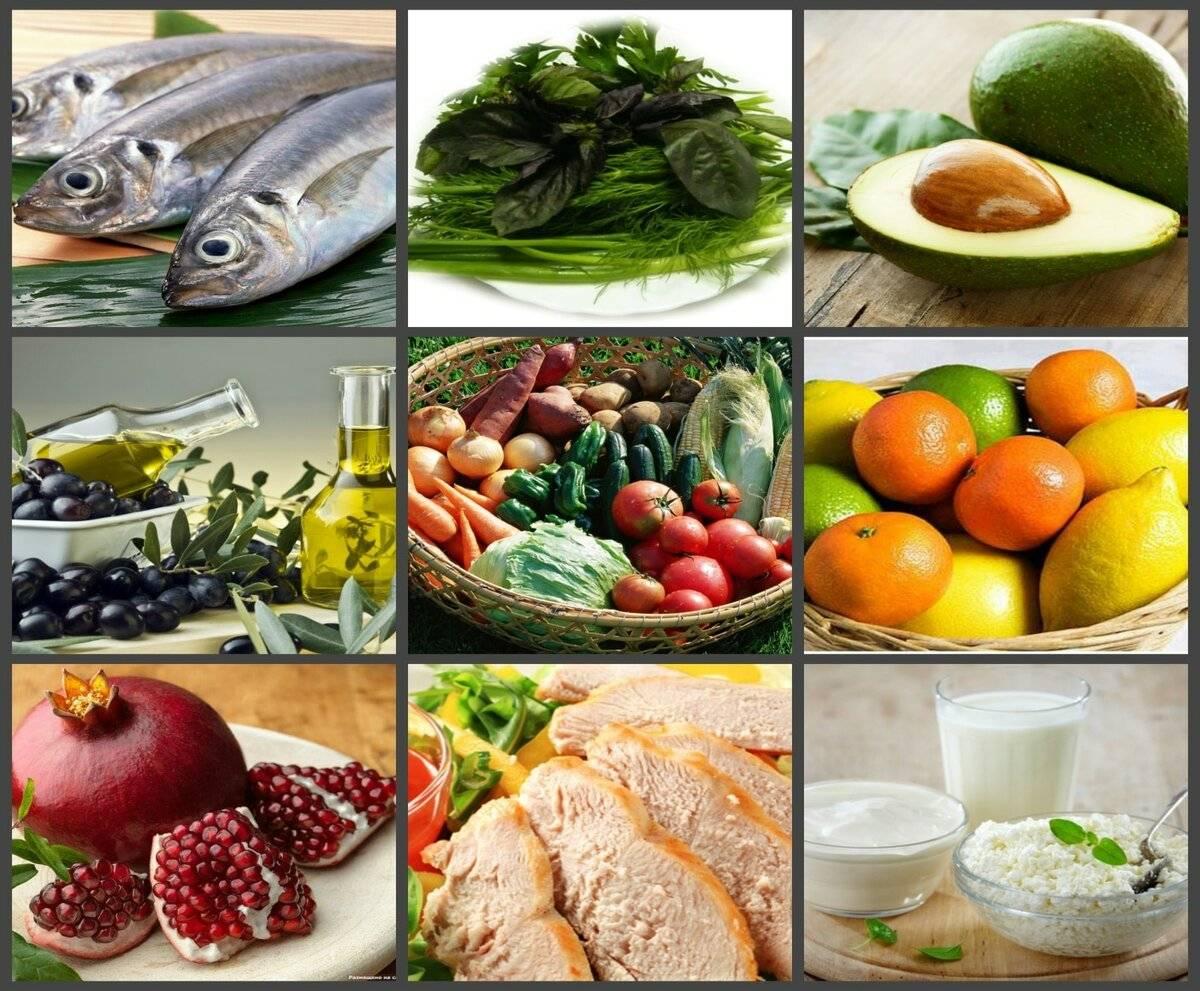 Продукты, снижающие холестерин и очищающие сосуды: какая диета поможет выздороветь без лекарств