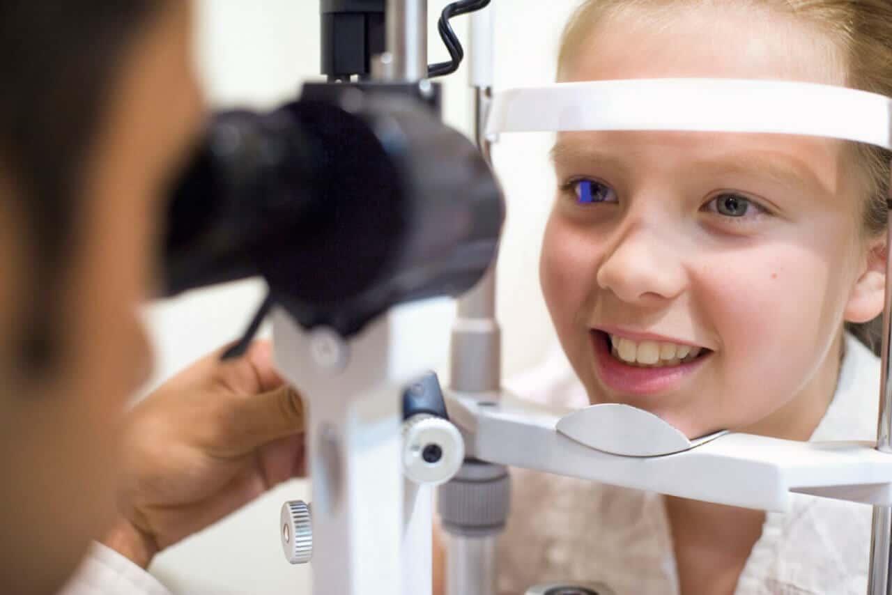 ангиопатия сетчатки у детей что это такое