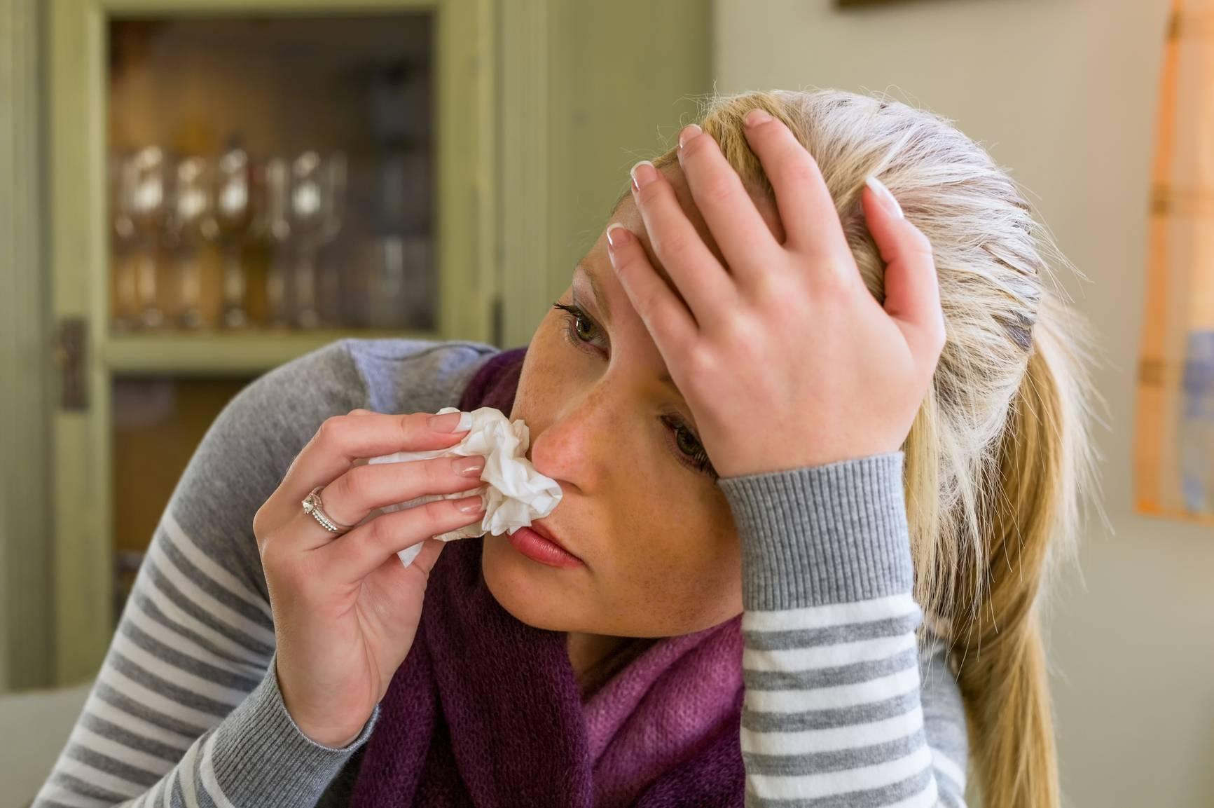 как заболеть ангиной быстро с температурой