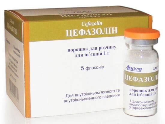 внутримышечно антибиотик при ангине