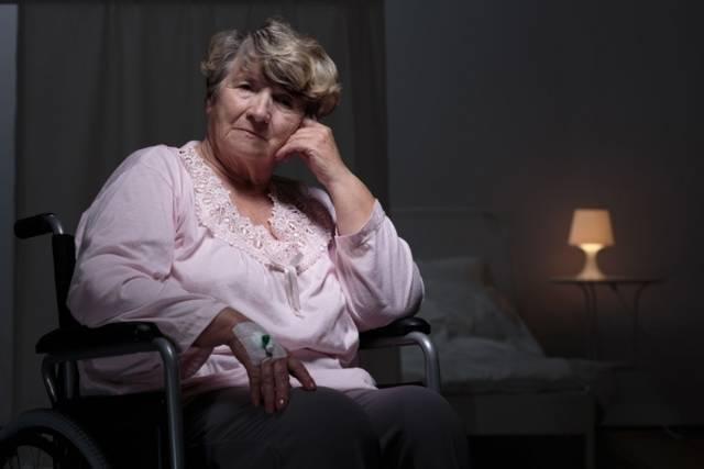 Как избавиться от бессонницы в пожилом возрасте — средства позволяющие избавиться от проблемы
