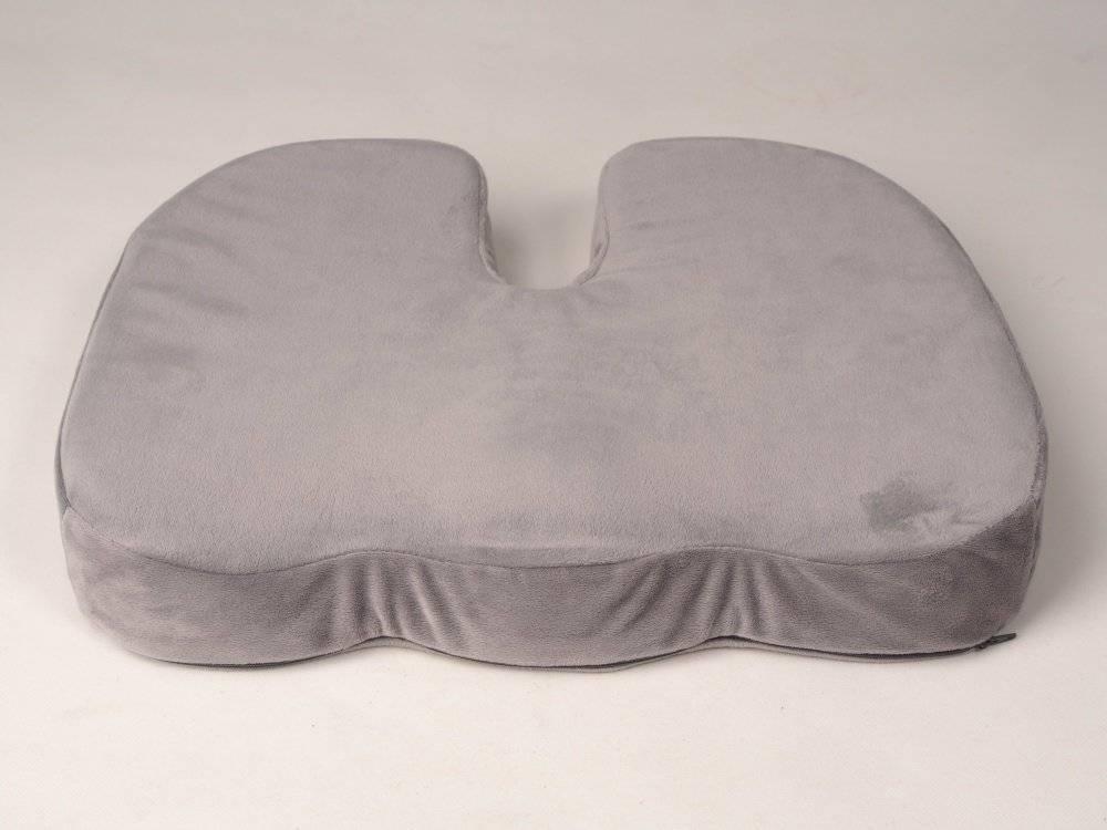 подушка в машину от геморроя