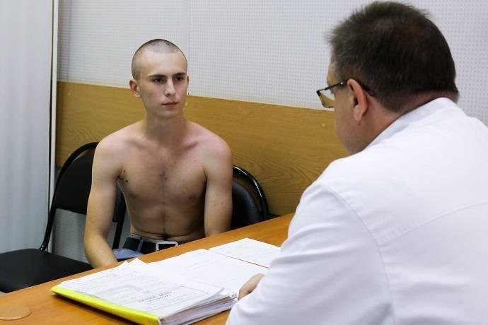 Список болезней, освобождающих от призыва в армию содержится в расписании болезней