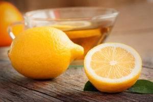 Можно ли есть лимон при гнойной ангине