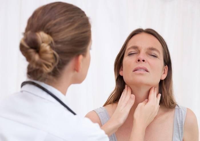 лечение кашля при фарингите у взрослых