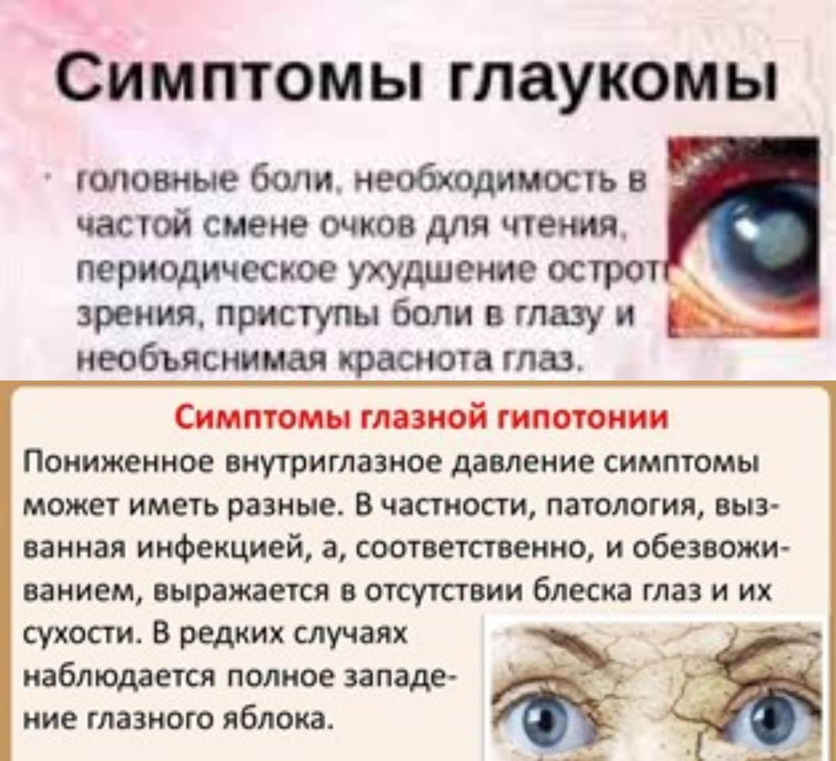 Симптомы и лечение глаукомы народными средствами и методами в домашних условиях