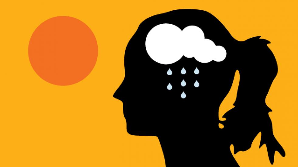 Как вовремя распознать симптомы скрытой депрессии?