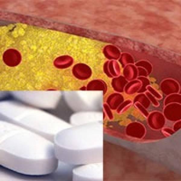 курение и уровень холестерина