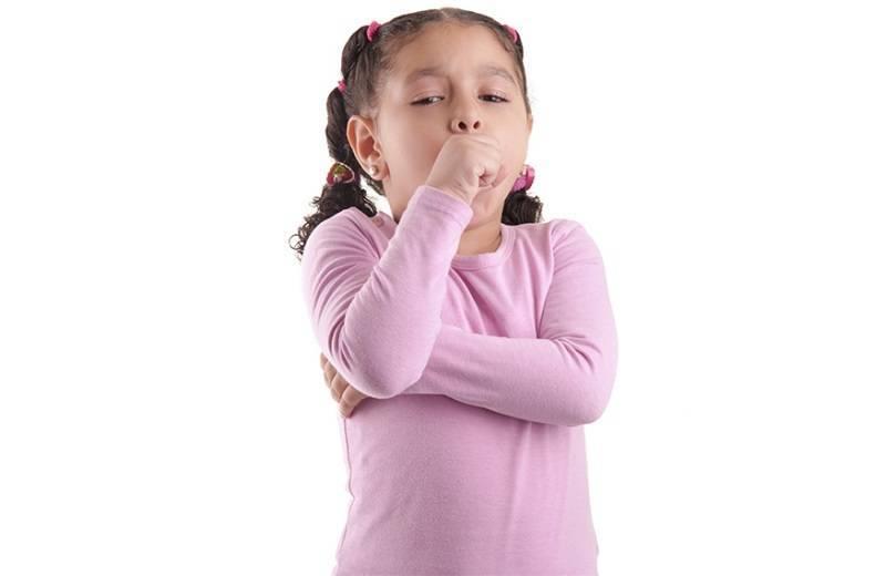 Кашель с хрипами у ребенка без температуры комаровский