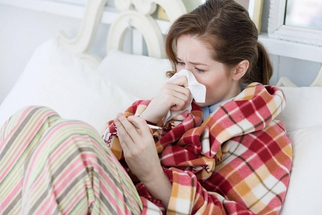 Кашель и температура 37: причины и лечение