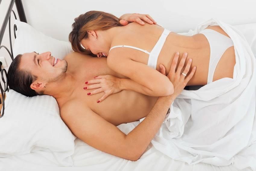 можно ли заниматься сексом ли при цистите