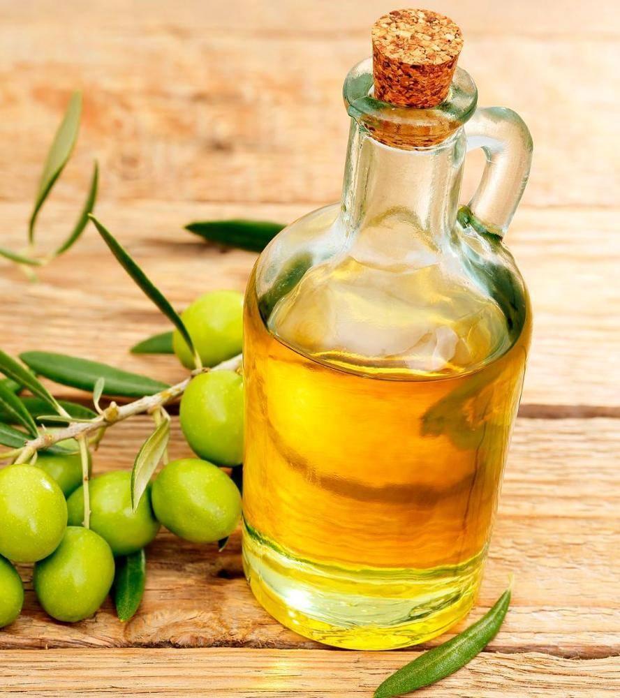 Какое масло лучше использовать для очищения сосудов — 5 видов