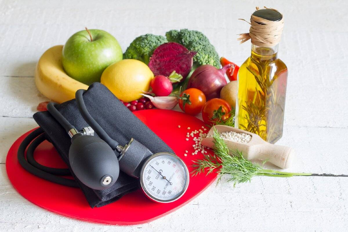 При повышенном холестерине какое давление
