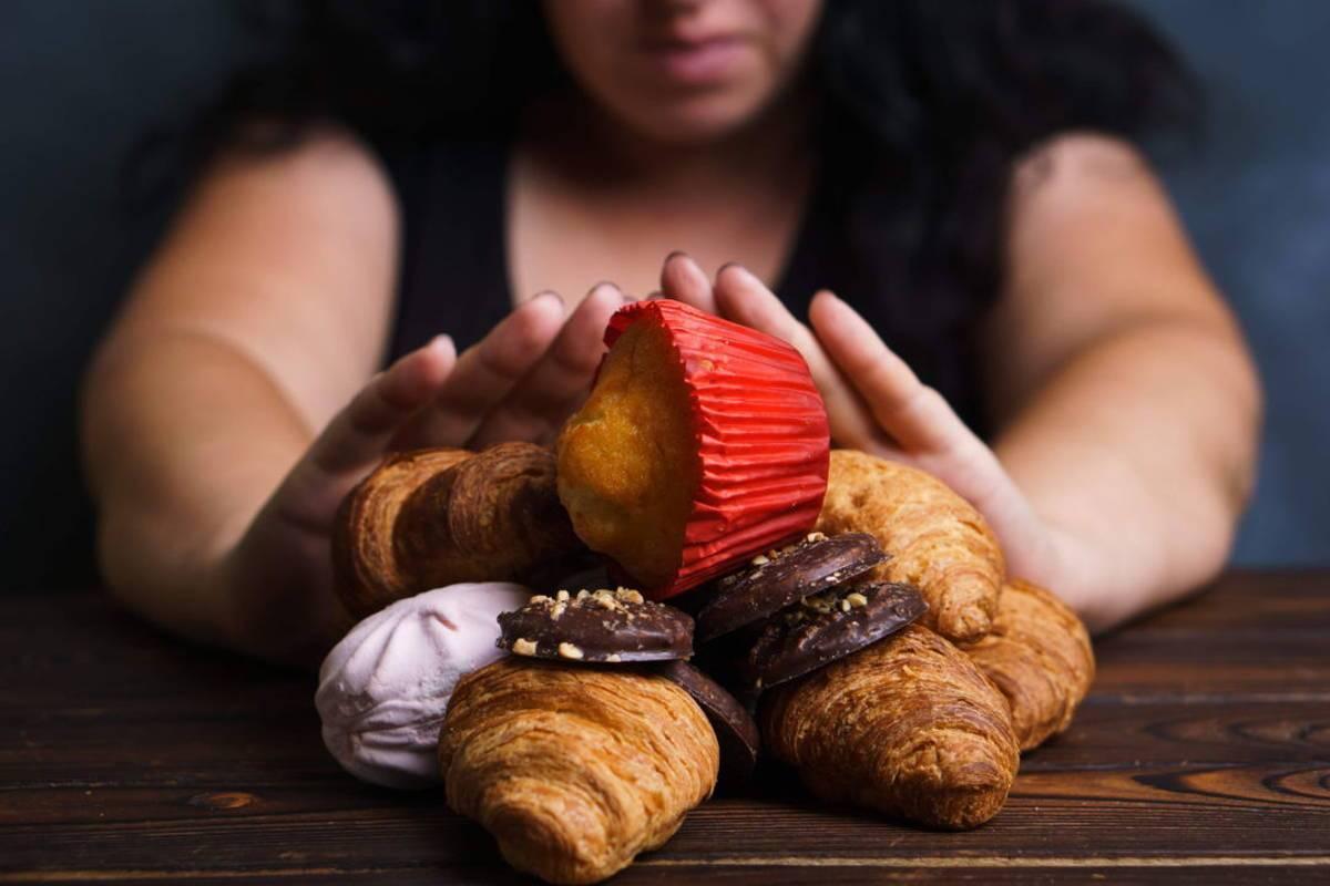Зависимость от сахара: избавляемся