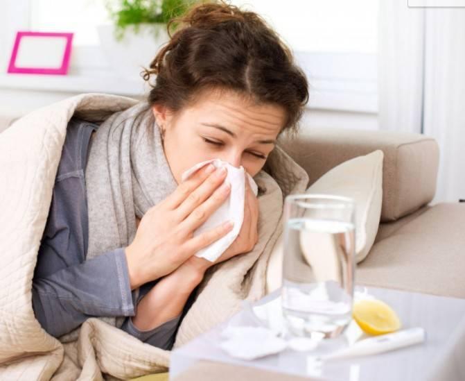 Периодический кашель у взрослого без причины