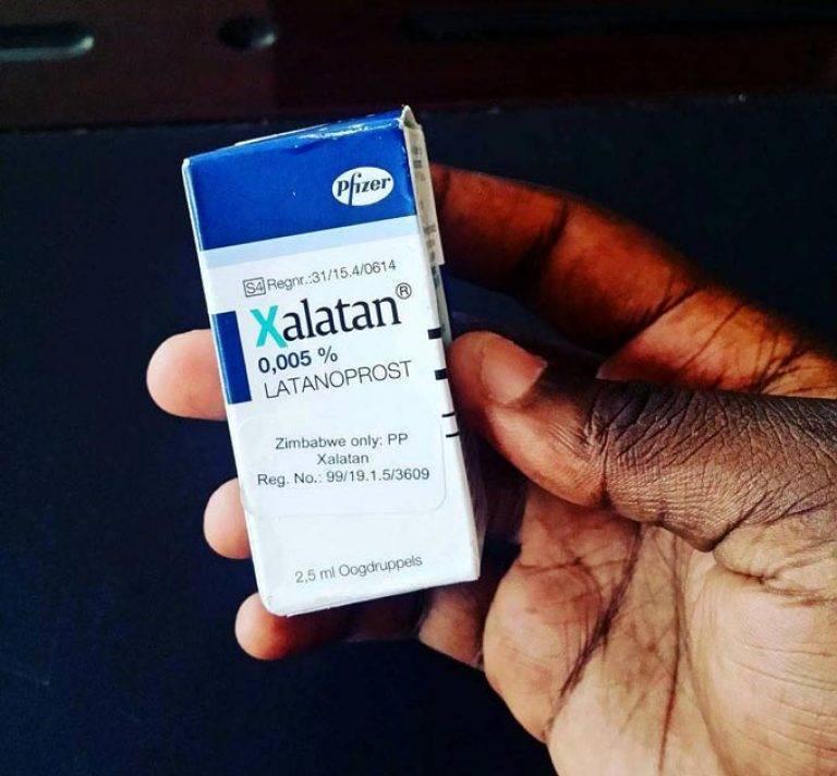 Ксалатан – инструкция по применению глазных капель, отзывы, цена, аналоги